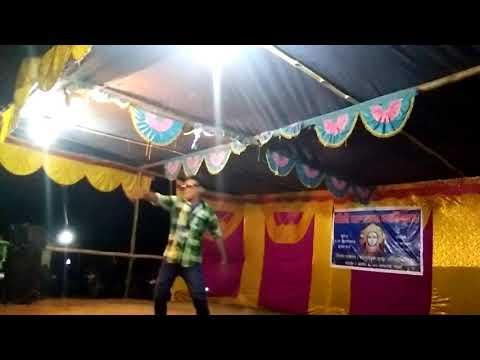 Local Dance Bikrom Hajong 2 No Gaon