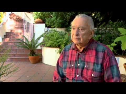 Gore Vidal Interview