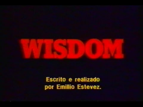 Wisdom - trailer