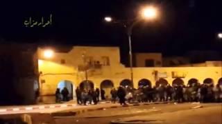 Repeat youtube video الشرطة في غرداية تترك المجرمين في حرية تامة للإعتداء على مواطنين مزابيين