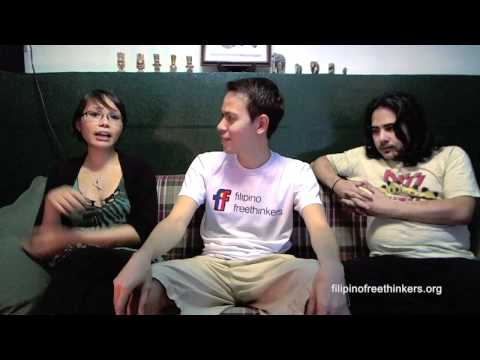 Filipino Freethinkers Podcast Episode 6 - State of Secularism Address 2011