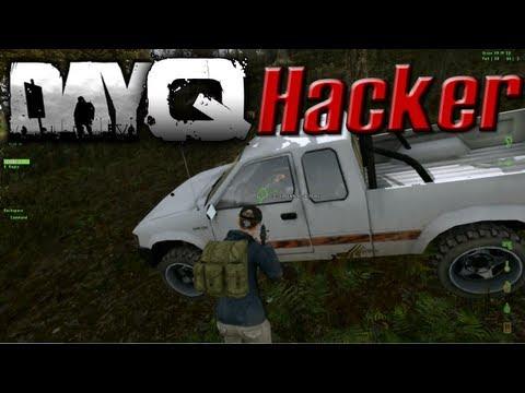 DayZ HACKER! by QELRIC feat: BRYTAC