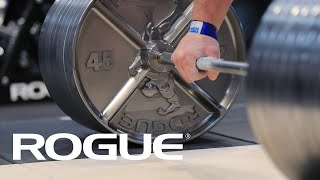 Rogue Elephant Bar Deadlift - Full Live Stream | Arnold Strongman Classic 2020 - Event 4