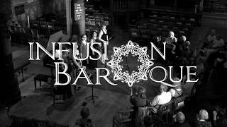 Infusion Baroque teaser (FR)