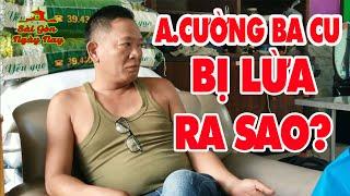 Việt Kiều tiếp sức Cường Ba Cu người phát cơm từ thiện nhiều nhất Sài Gòn