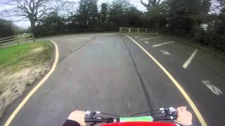 josh's goped 71cc two speed evo