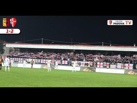 Highlights Bassano Virtus - Padova 1-2 || 29° Giornata Serie C 2017/2018