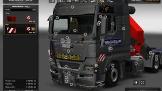 [ets2]euro Truck Simulator 2 Man Tgx 2010 V 3.7 By Xbs