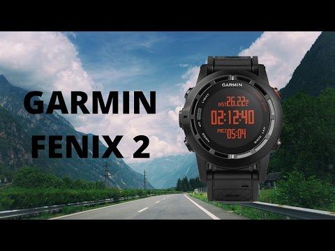 Garmin Fenix 2 Review