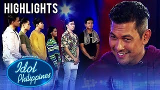 The Music Of Gary Valenciano | Live Round | Idol Philippines 2019