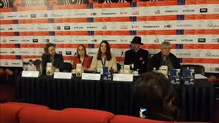 Книги о кино на ММКФ-2019