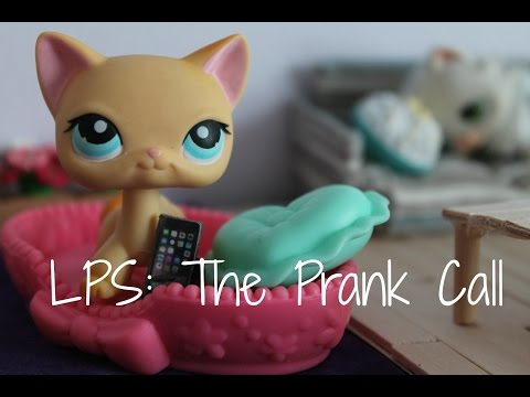 LPS: The Prank Call