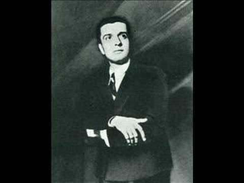Dinu Lipatti - Ravel - Alborada del gracioso