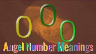 Angel Number 000 Meanings – Why Are You Seeing 000?