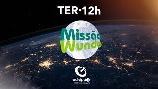 Missao Mundo #102 - 201005_12h Missao entre os Balcas