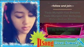 Karaoke Dangdut Smule Tiada Guna Tanpa Vokal Pria By. ILSong