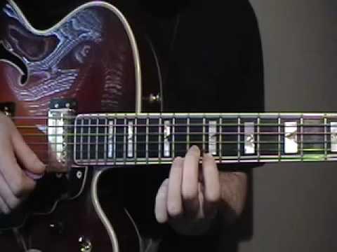 GUITAR LESSON How to play Whataya Want From Me Adam Lambert