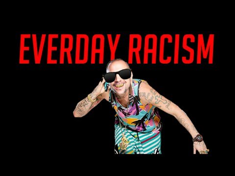 Everyday Racism: Black girls names & a fan is surprised by ...