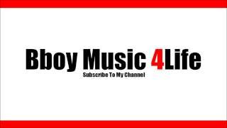 Juan Pablo Torres Y algo Nuevo - Rompe Cocorioco  | Bboy Music 4 Life