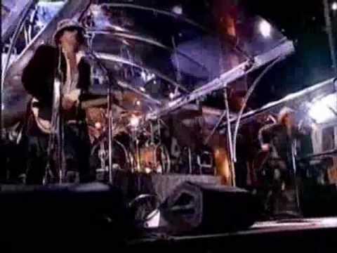 Bon Jovi - Bad Medicine+Shout