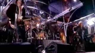 Bon Jovi - Bad Medicine+Shout