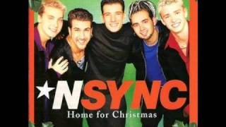 *NSYNC - In Love On Christmas