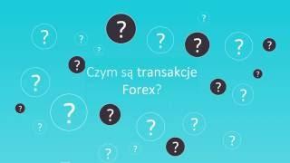 Czym są transakcje Forex?