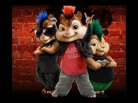 Backstreet Boys- Straight Through My Heart (Alvin and the Chipmunks)
