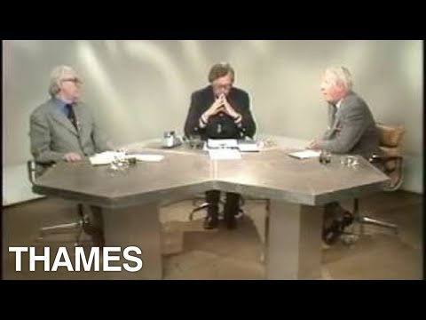 Common Market Debate | Edward Heath | Michael Foot | People and Politics | Part 1