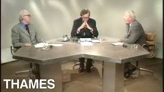 Download Video Common Market Debate | Edward Heath | Michael Foot | People and Politics | Part 1 MP3 3GP MP4