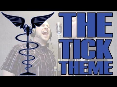 The Tick Theme - Beatiatrician