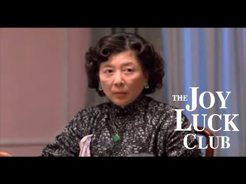 Joy Luck Club Apartment and Dinner s