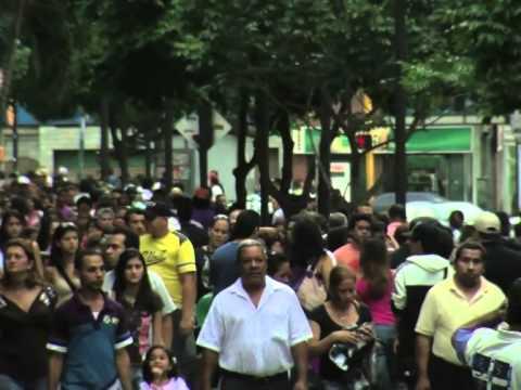 Arabic-Web-Making Venezuela's capital more livable