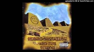Watch Hieroglyphics Opio video