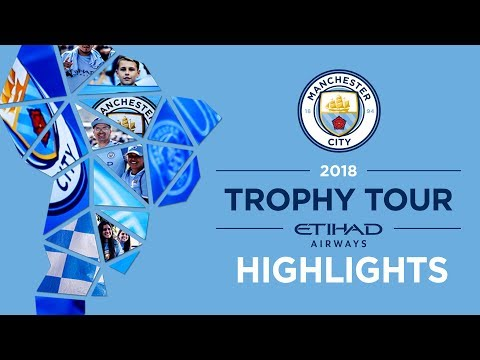 Centurions Trophy Tour | 100 days, 6 Continents, 14 countries, 28 Cities