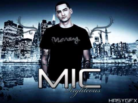mic righteous kampain album