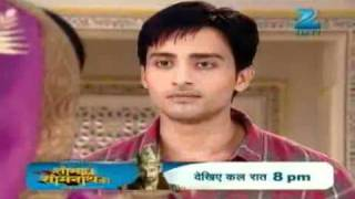 Mrs. Kaushik Ki Paanch Bahuein - Hindi Serial - July 28 '11 - Zee Tv Show - Best Scene