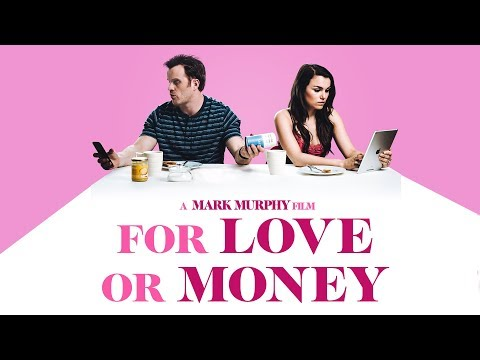 dating for love or money