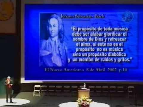 Emaus 7.Historia De La Musica-Brian Newman.
