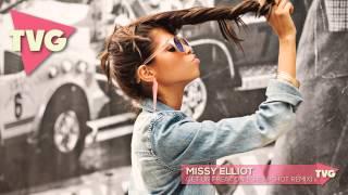 Missy Elliot - Get Ur Freak On (Cheapshot Remix)
