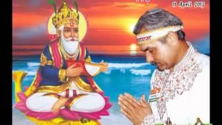 Jhule Lal Sain Jo Paloh Sahib (www.shadanidarbar.com)