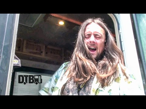 Thy Art Is Murder - BUS INVADERS Ep. 853 [Mayhem Edition 2015]