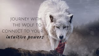 The Great Wolf Spirit   Guided Meditation