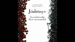 Klubrádió interjú: Jóskönyv - jövendőmondás kávé- és teazaccból (Tarandus Kiadó) Thumbnail