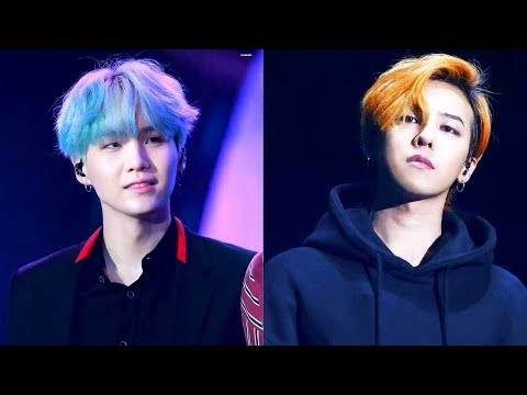 The Huge Lie Spreading about Suga and GD