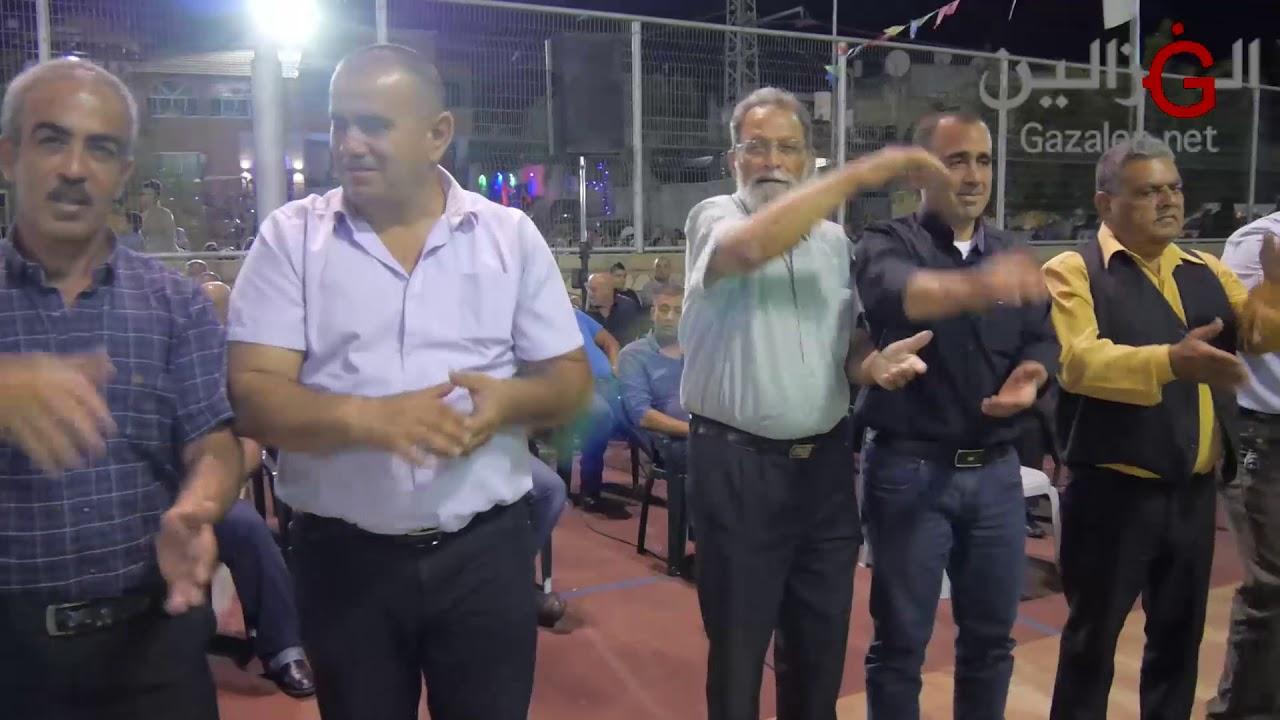 موسى حافظ حفلة نجل الفنان مصطفى الهنداوي ابو عنان