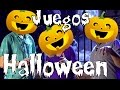 5 party game ideas. Halloween party