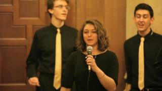 Who Do You Love - Yale Pitches & Tones