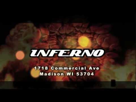 Inferno Nightclub Promo 1