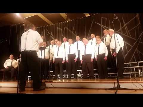 Lakeland Barbershop performances(3)